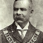 Mayor Minns